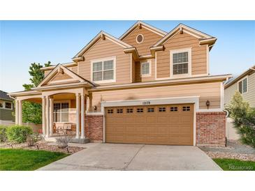 Photo one of 12178 Skywalk St Parker CO 80134 | MLS 4462548