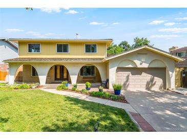 Photo one of 1434 S Lima St Aurora CO 80012 | MLS 4493082