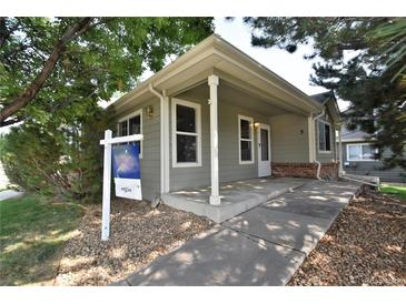 Photo one of 51 21St Ave # 3 Longmont CO 80501   MLS 4495495