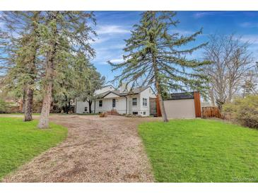 Photo one of 1235 Meadowsweet Rd Golden CO 80401 | MLS 4496447