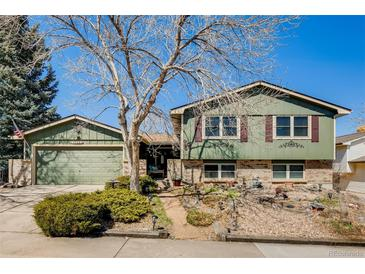 Photo one of 17825 E Tennessee Pl Aurora CO 80017 | MLS 4496456