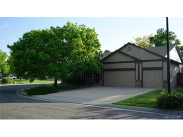 Photo one of 5251 Youngfield Way Arvada CO 80002 | MLS 4499923