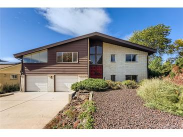 Photo one of 411 S Forest St Denver CO 80246   MLS 4506760