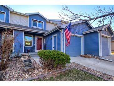 Photo one of 10957 Gaylord St Northglenn CO 80233 | MLS 4514250