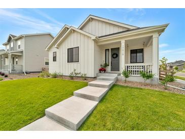 Photo one of 17910 E 100Th Ave Commerce City CO 80022 | MLS 4516938