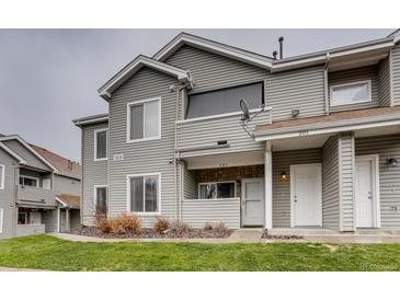 Photo one of 908 S Yampa St # 101 Aurora CO 80017 | MLS 4524763