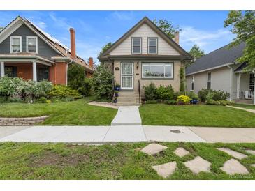 Photo one of 838 S Pearl St Denver CO 80209 | MLS 4540527