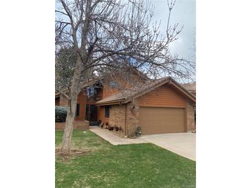Photo one of 5423 Coyote Canyon Way # A Morrison CO 80465 | MLS 4541310