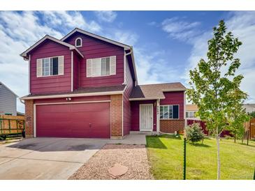 Photo one of 5263 Dearborn St Denver CO 80239 | MLS 4555352