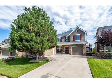 Photo one of 23277 Briar Leaf Ave Ave Parker CO 80138 | MLS 4570075