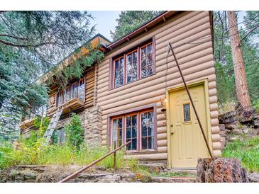 Photo one of 9516 S Deer Creek Canyon Rd Littleton CO 80127 | MLS 4571782
