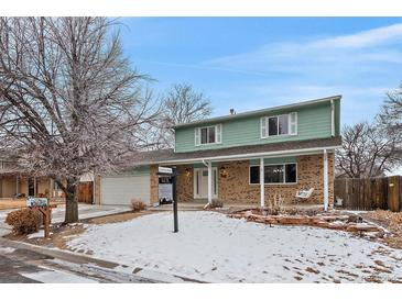 Photo one of 9757 Meade Cir Westminster CO 80031 | MLS 4573051