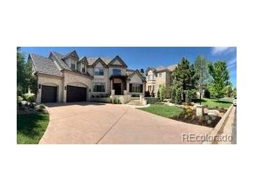 Photo one of 9390 S Shadow Hill Cir Lone Tree CO 80124 | MLS 4582186