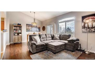 Photo one of 2575 S Syracuse Way # H303 Denver CO 80231 | MLS 4589623