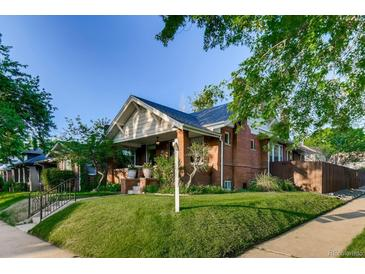 Photo one of 792 S Emerson St Denver CO 80209 | MLS 4619682