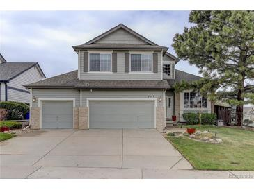Photo one of 1649 S Pitkin St Aurora CO 80017 | MLS 4640377