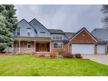 Photo one of 8048 S Ammons Ct Littleton CO 80128 | MLS 4653736