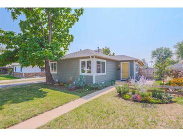 Photo one of 1774 W Kentucky Ave Denver CO 80223 | MLS 4655340