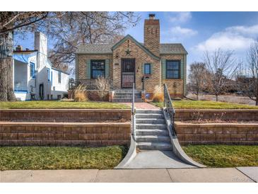 Photo one of 3500 N Saint Paul St Denver CO 80205 | MLS 4666246