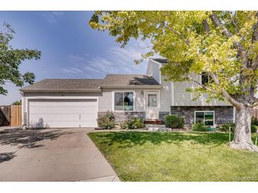 Photo one of 1401 S Pagosa St Aurora CO 80017 | MLS 4668788