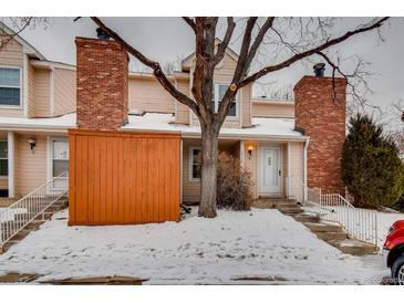 Photo one of 12172 Bannock Cir # H Westminster CO 80234 | MLS 4675546