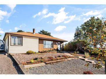 Photo one of 1251 W Kentucky Ave Denver CO 80223 | MLS 4685973