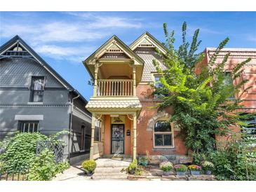 Photo one of 2531 W 33Rd Ave Denver CO 80211 | MLS 4693158