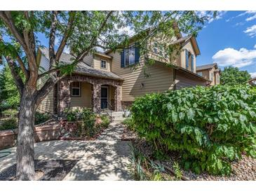 Photo one of 10650 Ashfield St Highlands Ranch CO 80126 | MLS 4710331