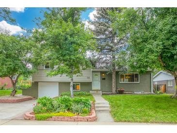 Photo one of 525 S 41St St Boulder CO 80305 | MLS 4732600