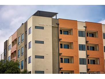 Photo one of 2729 W 28Th Ave # 410 Denver CO 80211 | MLS 4751028