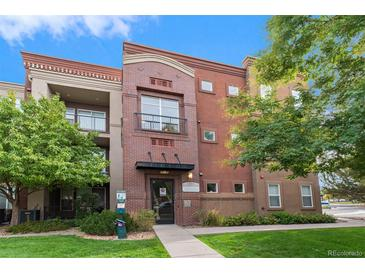 Photo one of 14321 E Tennessee Ave # 1-301 Aurora CO 80012 | MLS 4768549