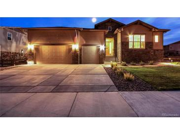 Photo one of 27560 E Lakeview Dr Aurora CO 80016   MLS 4768784
