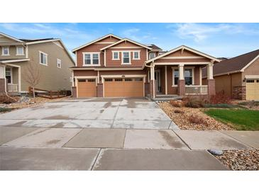 Photo one of 20033 W 94Th Ln Arvada CO 80007 | MLS 4771913