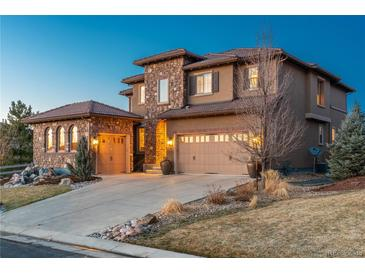 Photo one of 577 Moonmist Ct Highlands Ranch CO 80126 | MLS 4780944