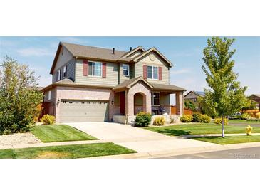 Photo one of 25283 E 2Nd Ave Aurora CO 80018   MLS 4799093