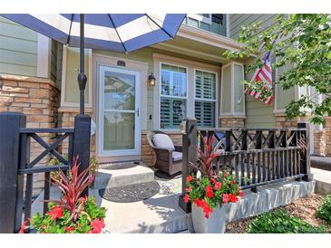 Photo one of 3751 W 136Th Ave # C2 Broomfield CO 80023 | MLS 4802860