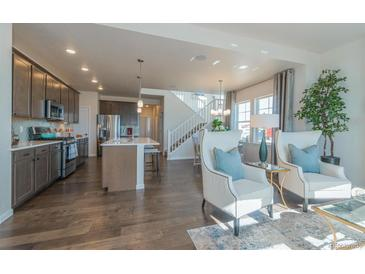 Photo one of 15501 E 112Th Ave # 6A Commerce City CO 80022 | MLS 4806733