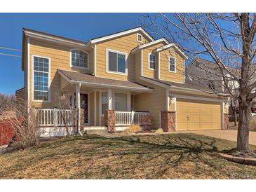 Photo one of 2095 Sandhurst Dr Castle Rock CO 80104 | MLS 4816417
