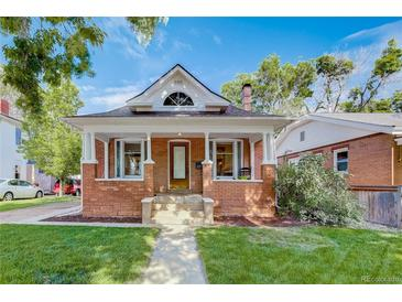 Photo one of 3772 Meade St Denver CO 80211   MLS 4827960