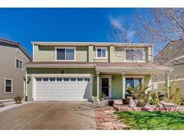 Photo one of 5210 Perth St Denver CO 80249 | MLS 4837639