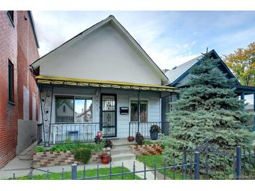 Photo one of 2445 Stout St Denver CO 80205 | MLS 4840845
