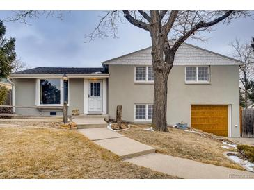 Photo one of 3720 Garland St Wheat Ridge CO 80033 | MLS 4843538