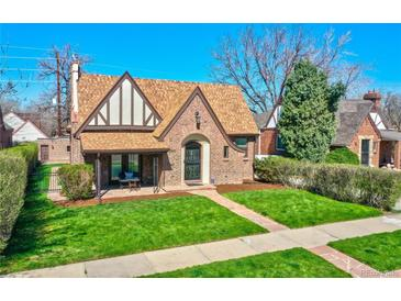 Photo one of 2985 Albion St Denver CO 80207 | MLS 4844891