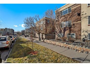 Photo one of 2345 N Clay St # 101 Denver CO 80211 | MLS 4846553