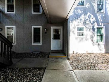 Photo one of 7110 S Gaylord St # P2 Centennial CO 80122 | MLS 4846988