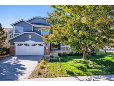 Photo one of 6701 S Newcombe Way Littleton CO 80127 | MLS 4852767