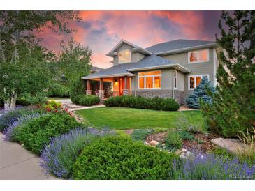 Photo one of 1645 Redwood Ave Boulder CO 80304 | MLS 4861860