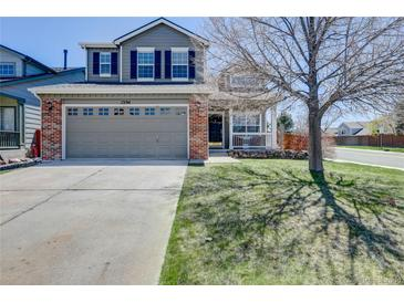 Photo one of 1294 Mulberry Ln Highlands Ranch CO 80129 | MLS 4865169