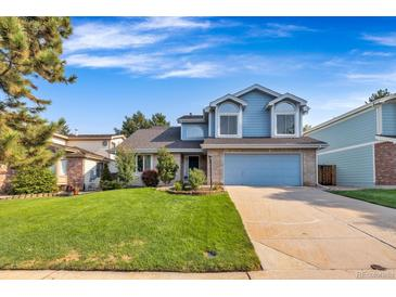 Photo one of 1439 E Kettle Ave Centennial CO 80122   MLS 4876253