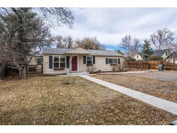Photo one of 2425 Reed St Lakewood CO 80214 | MLS 4886345